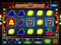 Burning Cherry HD - Viaden Gaming