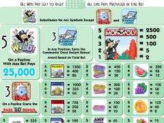 Monopoly automaat77.com IGT Interactive 2/5