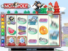 Monopoly automaat77.com IGT Interactive 3/5