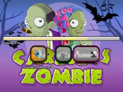 Careless Zombies - Wirex Games