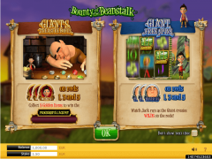 Bounty of the Beanstalk - Ash Gaming