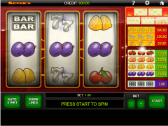 Seven's - iGaming2GO
