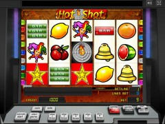 Hot Shot - Gaminator