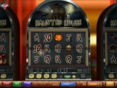 Haunted House automaat77.com Simbat 2/5