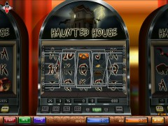 Haunted House automaat77.com Simbat 4/5