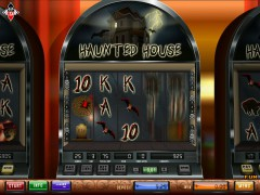 Haunted House automaat77.com Simbat 5/5