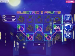Electric7Fruits automaat77.com MrSlotty 2/5