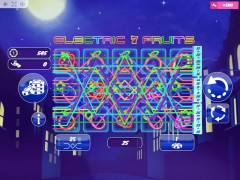 Electric7Fruits automaat77.com MrSlotty 4/5