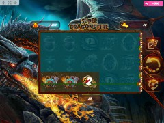 Super Dragons Fire automaat77.com MrSlotty 2/5