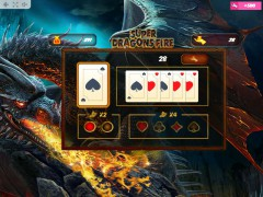 Super Dragons Fire automaat77.com MrSlotty 3/5