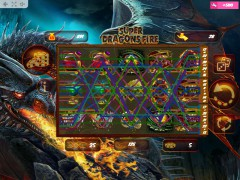 Super Dragons Fire automaat77.com MrSlotty 4/5