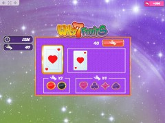Wild7Fruits automaat77.com MrSlotty 3/5