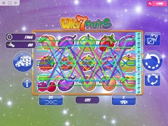 Wild7Fruits automaat77.com MrSlotty 4/5