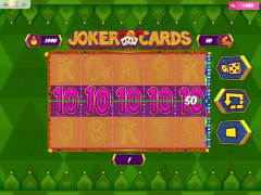 Joker Cards automaat77.com MrSlotty 2/5