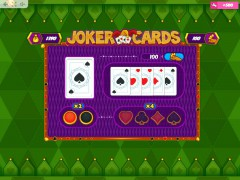 Joker Cards automaat77.com MrSlotty 3/5