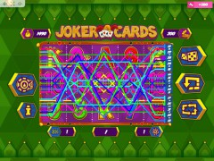 Joker Cards automaat77.com MrSlotty 4/5