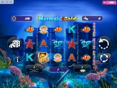 Mermaid Gold automaat77.com MrSlotty 1/5