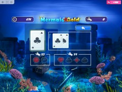 Mermaid Gold automaat77.com MrSlotty 3/5