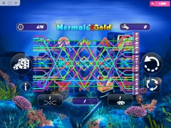 Mermaid Gold automaat77.com MrSlotty 4/5