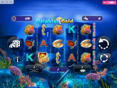 Dolphins Gold automaat77.com MrSlotty 1/5