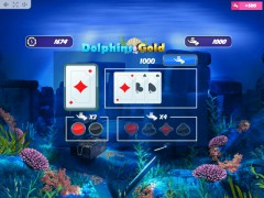 Dolphins Gold automaat77.com MrSlotty 3/5