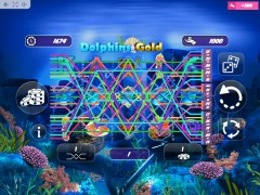 Dolphins Gold automaat77.com MrSlotty 4/5
